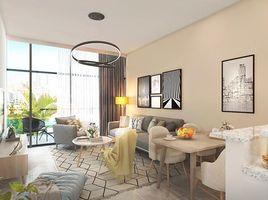 阿布扎比 Al Maryah Vista 开间 公寓 售