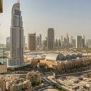 Burj Views Podium