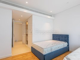 3 Bedrooms Property for rent in Bluewaters Residences, Dubai Apartment Building 1