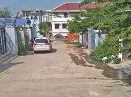 Preah Sihanouk Buon Land for Sale in Preah Seihanuok N/A 土地 售