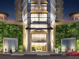 1 Bedroom Property for sale in , Dubai Miraclz Tower by Danube