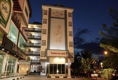 Neighborhood Overview of Don Kaeo, Chiang Mai
