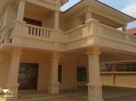 4 Bedrooms Villa for sale in Phnom Penh Thmei, Phnom Penh 4 Bedroom Villa for Sale in Sen Sok
