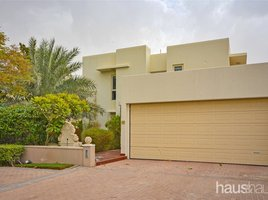 5 Bedrooms Property for rent in New Bridge Hills, Dubai Motivated Landlord   Backing Park   Extended
