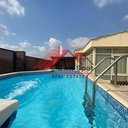 Penthouse with private pool rent in maadi degla