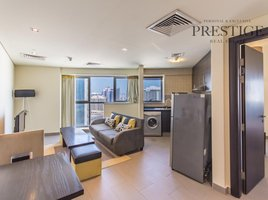 1 Bedroom Apartment for sale in Tonle Basak, Phnom Penh The Bridge
