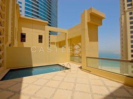 4 Bedrooms Penthouse for sale in Sadaf, Dubai Sadaf 2