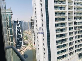 Квартира, 2 спальни на продажу в Lake Almas East, Дубай Indigo Tower
