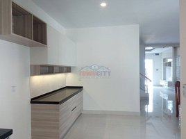 4 Bedrooms Property for rent in Preaek Lieb, Phnom Penh Villa Twin for Rant at Borey Peng Huoth Prek Leab