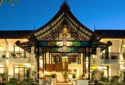 Neighborhood Overview of Saluang, Chiang Mai