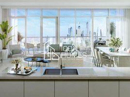 2 Bedrooms Property for sale in EMAAR Beachfront, Dubai Beach Vista