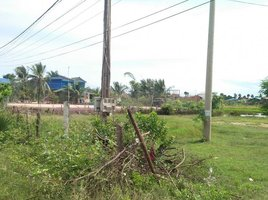 Kampot Traeuy Kaoh Land for Sale in Kampot N/A 房产 售