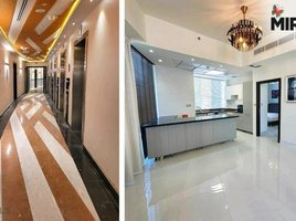 2 Bedrooms Property for sale in , Dubai Miraclz Tower by Danube