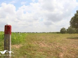 N/A Land for sale in Svay Prateal, Kandal Land for Sale in Kandal