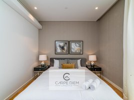 2 Bedrooms Property for rent in Bluewaters Residences, Dubai Apartment Building 5