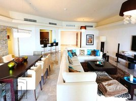 Квартира, 3 спальни на продажу в The Fairmont Palm Residences, Дубай The Fairmont Palm Residence South