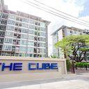 The Cube Ramkhamhang