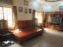Banteay Meanchey Kampong Svay 5 bedrooms Villa for sale in Toek Thla,Sen Sok 5 卧室 别墅 售