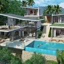 Dove Luxury Villas