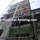2 Bedroom Condo for sale in Mingalar Taung Nyunt, Yangon