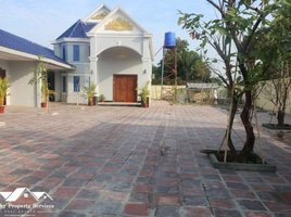 Kandal Baek Chan 17 Bedroom House for Sale in Baek Chan 17 卧室 别墅 售