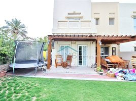 3 Bedrooms Property for sale in Zulal, Dubai Corner unit - Type D - Great Price - Rented