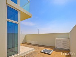 3 Bedrooms Property for rent in Sycamore, Dubai Best Value | Single Row | Garden Space