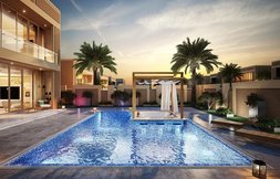 Enjoy Private Pool in Dubai