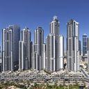 Executive Tower B
