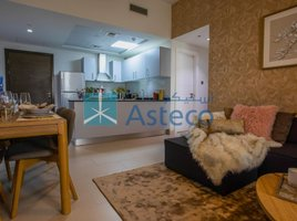 1 Bedroom Property for sale in Meydan One, Dubai AZIZI Riviera