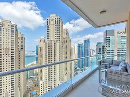 2 Bedrooms Penthouse for sale in Marina Promenade, Dubai Paloma Tower