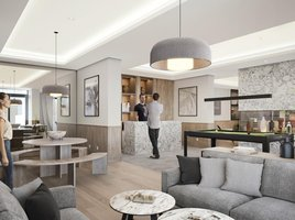 2 Bedrooms Property for sale in Belgravia, Dubai Belgravia Square