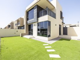 4 Bedrooms Townhouse for rent in Park Heights, Dubai Available Now | Corner Unit | Landscaped