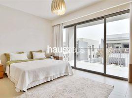 迪拜 Sidra Villas Genuine Listing | Excellent Location | Type E1 3 卧室 房产 售