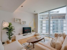 2 Bedrooms Apartment for sale in Bluewaters Residences, Dubai Apartment Building 4