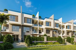 3 bedroom Townhouse for sale at Beta Greens in Cairo, Egypt
