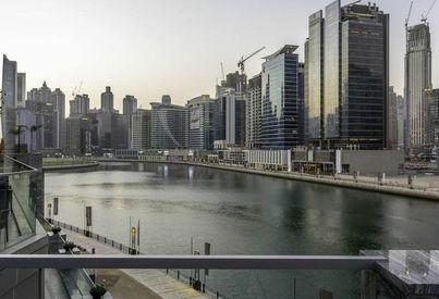Neighborhood Overview of Al Abraj street, Dubai