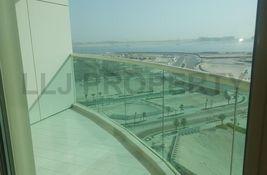 1 bedroom شقة for sale at Beach Towers in أبو ظبي, الإمارات العربية المتحدة