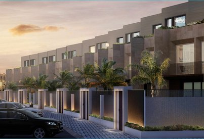 Neighborhood Overview of District 12, Dubai