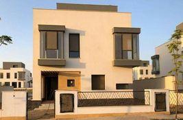 4 bedroom فيلا for sale at Villette in القاهرة, مصر
