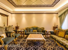 5 Bedrooms Villa for sale in Creek Beach, Dubai Al Badia Residences
