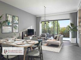 Вилла, 4 спальни на продажу в Al Reem, Дубай RUBA Villa Arabian Ranches III