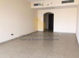 沙迦 Al Khan Lagoon Asas Tower 2 卧室 房产 租