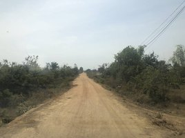 N/A Land for sale in Rokar Thum, Kampong Speu Land for Sale Somrung Tung Kompong Speu