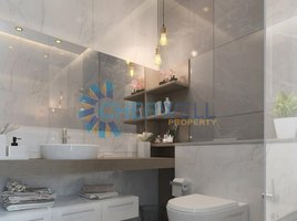1 Bedroom Condo for sale in , Abu Dhabi The Gate