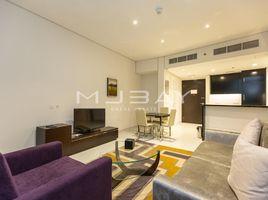 недвижимость, 1 спальня в аренду в , Дубай Damac Maison Cour Jardin