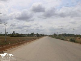 N/A Land for sale in Chan Saen, Kampong Speu Land For Sale in Kompong Speu
