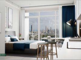 недвижимость, 1 спальня на продажу в Jumeirah Bay Towers, Дубай Golf Views Seven City