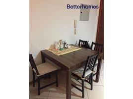 1 Bedroom Property for sale in Marina Diamonds, Dubai Marina Diamond 2