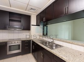 3 Bedrooms Property for rent in Travo, Dubai Travo Tower B
